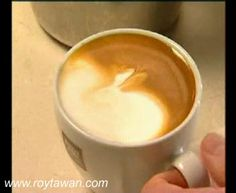 How to make a good coffee?