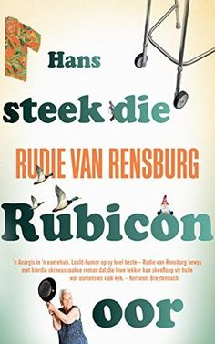 Buy or Rent Hans steek die Rubicon oor as an eTextbook and get instant access. With VitalSource, you can save up to compared to print. Books To Read, My Books, Library Books, Rubicon, Book Binding, Afrikaans, Reading Online, Book Worms, Van