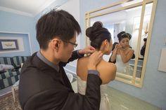 Attimi - Wedding Reportage Internazionale