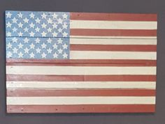 Old Glory | The Rustic Chick Boutique