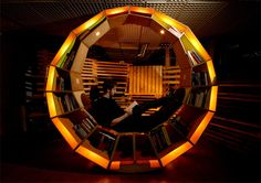 Nerdcore › Library Rocking Chair