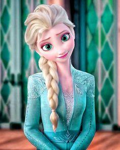 Disney World Princess, Disney Princesses And Princes, Disney Princess Fashion, Sailor Princess, Disney Princess Drawings, Disney Princess Pictures, Frozen Princess, Princesa Disney Frozen, Anna Disney