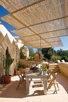 Aquí VERANEAN los INTERIORISTAS - La casa de Nani Marquina en Ibiza | Galería de fotos 10 de 30 | AD