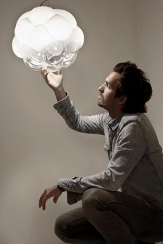 Mathieu Lehanneur | Cloudy