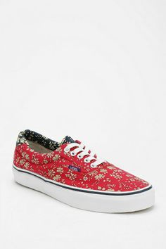 Vans Era 59 Liberty Print Women's Sneaker #urbanoutfitters