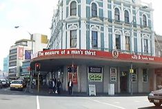 As one of the last iconic inner city strips I thought a thread would be good to celebrate the old and new, good and bad of K'Road. Big changes are planned. Auckland New Zealand, Red Light District, Travel Route, Shopping Street, Las Vegas Strip, New Zealand Travel, Dance Hall, Heart For Kids, Old Buildings