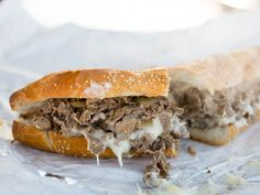 A truly great cheesesteak harnesses the powers of bread, meat, and cheese, and, like Captain Planet, becomes an ass-kicking sandwich hero far greater than the sum of its parts. It is a magnificent trifecta of juicy, thin-cut beef; crisp, chewy roll; and tangy, salty, gooey cheese. Here's our guide to the best of the best.