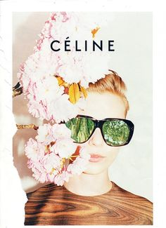Monika Sawicka for Celine Fall Photographed by Juergen Teller. Juergen Teller, Fashion Advertising, Advertising Campaign, Jewellery Advertising, Brand Advertising, Brand Campaign, Look Fashion, Fashion Beauty, High Fashion