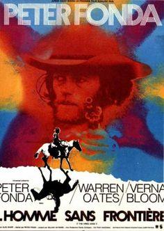The Hired Hand (1971) - Peter Fonda