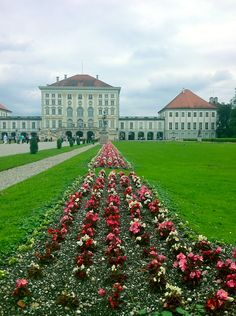 #munich #castle #germany IVE BEEN THERE!!