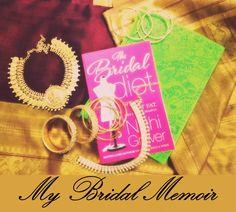 My wedding memoir