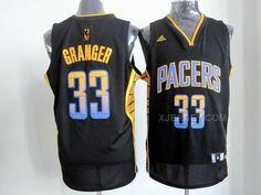 http://www.xjersey.com/pacers-33-granger-black-jerseys.html PACERS 33 GRANGER BLACK JERSEYS Only $34.00 , Free Shipping!