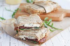 Sándwich membrillo y queso azul www.cocinandoentreolivos.com (1)