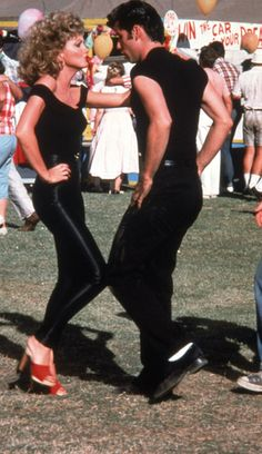 Cure the Winter Blues: Pick-Me-Up Movies- Grease