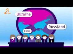 ▶ ZDF-Kindersendung Logo: Volksverhetzung gegen Russen - YouTube
