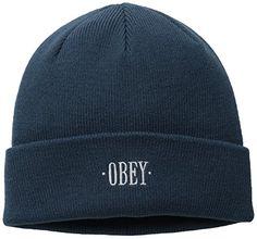 Mütze - OBEY #Obey #Design