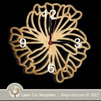 Laser cut wall clock / coaster templates, buy online now, free vector designs every day. Clock Template, Scroll Saw Patterns, Coaster Set, Vector Design, Laser Cutting, Free Design, Clocks, Vector Free, Hair Accessories