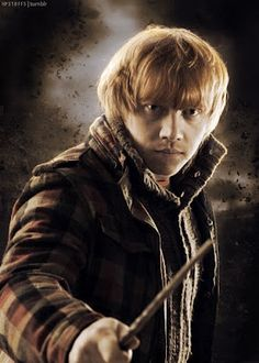 Ron Weasley ~ Harry Potter Movies