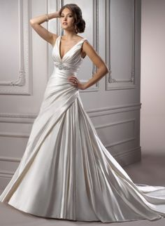 Menyasszonyi ruha - CA1221
