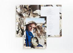 Studio, Editorial, Polaroid Film, Layout, Graphic Design, Amazing, Page Layout, Studios, Visual Communication
