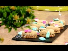 Halwat Lahbab : Sablé Bébé - Benna tv   حلوة لحباب : حلوة صابلي بيبي - قناة بنة - YouTube