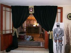 eventure-events: Medieval Birthday Party - 13 March 2009 (Edgemead)
