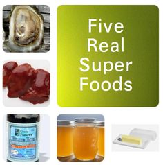 """""""Superfood"""" is a big buzz word. The articles will say that apples are a superfood, or chia seeds, or something obscure like goji or acai berries. Health Heal, Health And Nutrition, Health Tips, Health Care, Superfoods, Real Food Recipes, Healthy Recipes, Healthy Foods, Nourishing Traditions"""