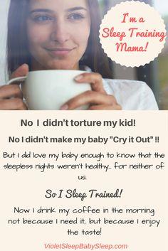 Are you ready to help your baby to sleep well? Gently? The Sleep, Baby, Sleep™ way?
