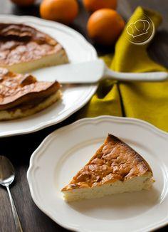 receta de Tarta de queso y yogur natural #recetas #postres #tarta                                                                                                                                                                                 Más