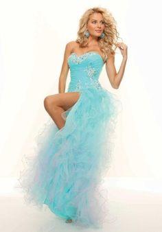 Mori Lee 93044 Prom Dress - PromDressShop.com | Prom Dresses