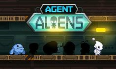 Agent Aliens APK v1.0.35 (Mod Money/Unlocked) - Android game - Android MOD Game