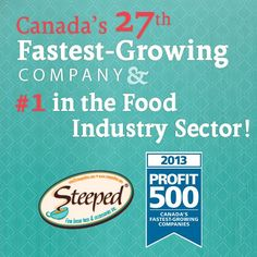 For more info on how you can be a part of this FAST Growing Business check out my web page @ mysteepedteaparty.com/tanuabessem and steepedtea.com