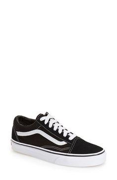 Vans 'Old Skool' Sneaker (Women) available at #Nordstrom