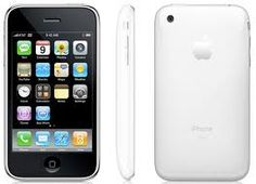 Apple offer the best Apple iPhone GSM Factory Unlocked SmartPhone with Camera, GPS and Wi-Fi - White. Iphone 3gs, Apple Iphone 7 32gb, Buy Iphone, Smartphone, Iphone 5 Price, Iphone 8 Concept, Mobile Phones Online, Iphones For Sale, First Iphone
