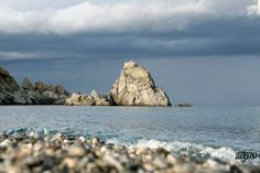 Pietra Grande Bay, Calabria, Italy, just 2 km far from Hotel Rada Siri - from Soverato Web