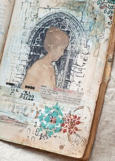 Guri: art journal