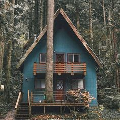 Wonderful home. Tucked in the woods. Incredible life