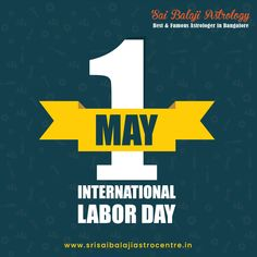 Sri Sai Balaji Anugraha wishing a Happy Labours day to Every One! #HappyLaboursDay #HappyLaboursDay2021 #LaboursDay #SriSaiBalajiAnugraha #Srisaibalajiastrocentre #Bangalore Happy Labor Day, Chevrolet Logo, Astrology, Wish, Logos, Logo