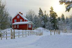 Skärblacka, Ostergotland, SE