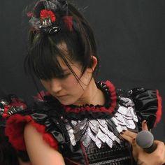 いいね!223件、コメント1件 ― 永井龍次 さん(@ryuzikitsune)のInstagramアカウント: 「#sumetal #suzukanakamoto #babymetal #sakuragakuin #japanesegirl #kawaiigirl」