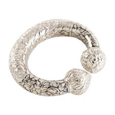 Image result for Cambodian silver bangle classic style