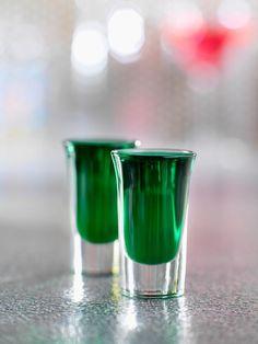 St. Patrick's Day Drink Ideas [Slideshow]