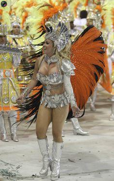 Rio, Carnival 2012