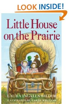 101 best books read by sophie in 2013 images on pinterest children little house on the prairie by laura ingalls wilder fandeluxe Image collections