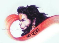 Hanuman Images, Ganesh Images, Hanuman Photos, Ganesh Lord, Lord Shiva, Hanuman Tattoo, Rama Lord, Hanuman Ji Wallpapers, Shivaji Maharaj Wallpapers