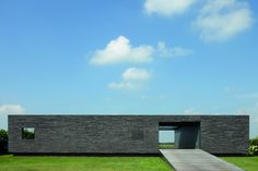 Villa SR - Sustainibility is bound up with beauty and quality by reitsema and partners architecten bna