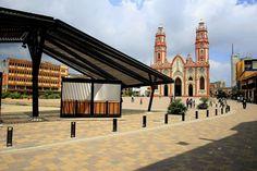 Plaza de San Nicolas, Granada