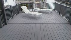 plastic wood flooring for balcony,external  composite tile decking