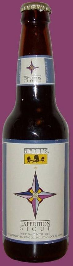 Bells Expedition Stout - Imperial Stout