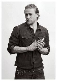 Sons of Anarchy, jax by shannon